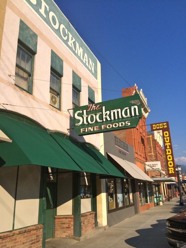 Stockman Restaurant
